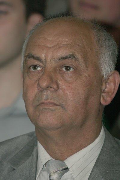Александр Резников, глава общественного совета при ОГА