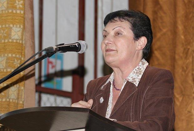 Зоя Диденко