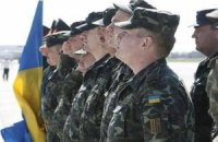 Украина может отозвать миротворцев из-за рубежа для борьбы с сепаратистами