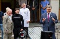 Почему Кремль меняет украинцев на украинцев?