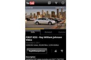 На YouTube разрешили пропускать рекламу