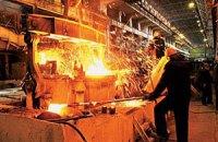 Металлурги призвали Порошенко вынести проблемы отрасли на Нацсовет реформ