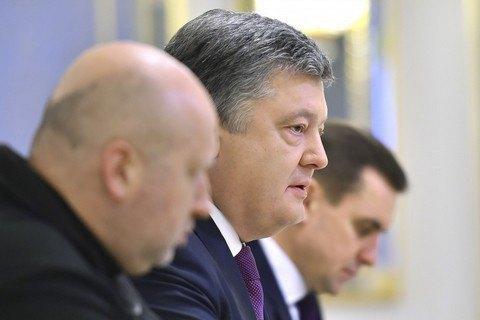 Украина инициирует срочное совещание контактной группы в«любом» режиме
