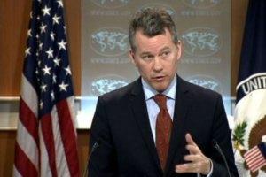 США могут пересмотреть вопрос военной помощи Украины, - Госдеп