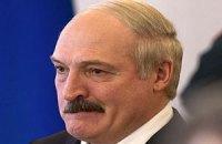 """Лукашенко розпорядився знайти """"унікального артиста"""""""