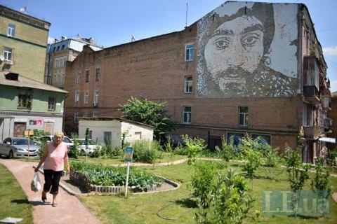 Суд вернул Киеву сквер Небесной сотни