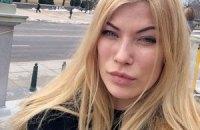 23-летняя соратница Яценюка отказалась от депутатства
