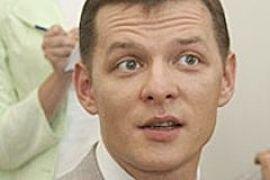 Бютовцы хотят исключить депутата Рады Ляшко из фракции