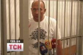 Диденко призвал политиков не трогать его уголовное дело