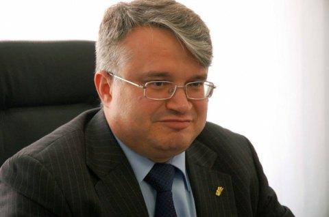 """Экс-министра от """"Свободы"""" Мохныка вызвали на допрос"""