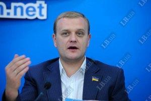 В ПР объявили однобоким отчет ВСК по нападению на журналистов