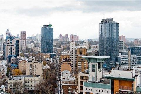 Луценко: Поделу банка «Михайловский» суд арестовал офисный центр