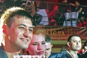 На Романа Ландика завели уголовное дело