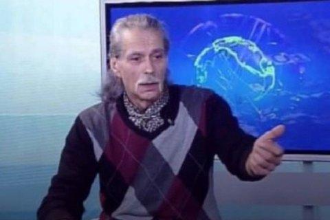 ВКиеве скончался художник Крыжановский