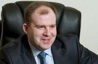 Днепропетровский губернатор ушел в отставку