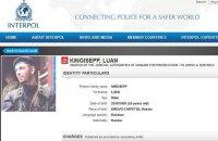 Интерпол объявил в розыск подозреваемых в похищении Тараса Познякова