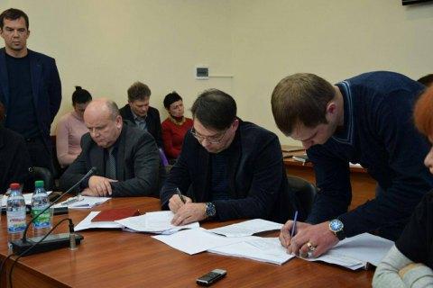И.о. директора Николаевоблтеплоэнерго объявили о подозрении в хищении бюджетных средств