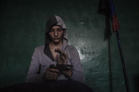 Російський пропагандист став лауреатом World Press Photo за знімки з Донбасу