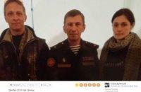 "Bellingcat назвал имя организатора перевозки на Донбасс сбившего рейс MH17 ""Бука"""