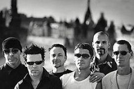 Rammstein выступит в Киеве на день рождения Тараса Шевченко