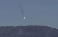 Погибшему пилоту Су-24 присвоили звание Героя России