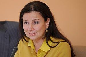 Богословская: предложение ЕС по ГТС поступит после согласия России