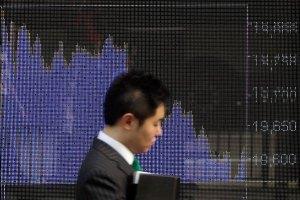 Инвесторы боятся коллапса в Китае