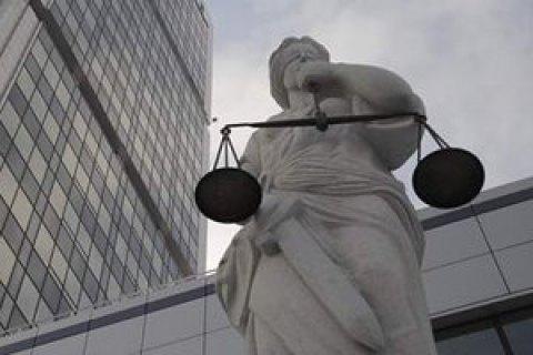 Порошенко подписал ключевой закон судебной реформы