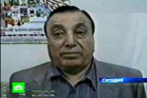 Убит вор в законе Дед Хасан (Аслан Усоян) Criminalnaya