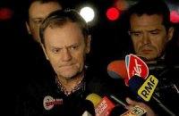 Премьер Польши будет демонстрировать солидарность с Тимошенко на финале Евро-2012
