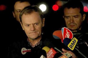 Прем'єр Польщі демонструватиме солідарність із Тимошенко під час фіналу Євро-2012