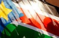Украина налаживает дипломатические отношения с Южным Суданом