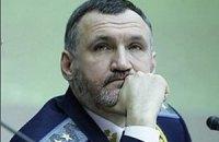 Турчинов уволил Кузьмина из СНБО