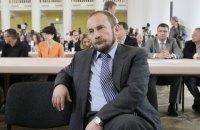 Уволился зам Кличко (обновлено)