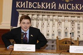 Блок Кличко: Довгий станет кандидатом в мэры от ПР