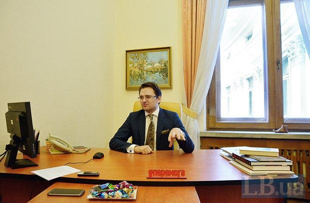 Українська культурна дипломатія: амбітний початок