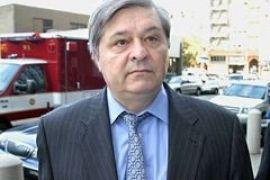 Украина никогда не вернет деньги Лазаренко, - экс-глава Нацбюро Интерпола