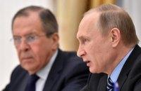 Разведка США: российское вмешательство в выборы президента происходило по приказу Путина