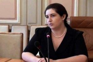 Рада провалила назначение экс-пресс-секретаря КПУ в Нацсовет