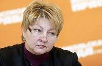 Тимошенко подобрали массажиста