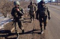 Семенченко заявил об отводе украинских войск из Дебальцево
