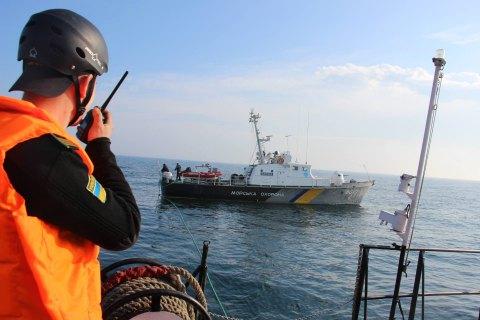 ВОдесской области таможенники увеличивают меры безопасности накордоне