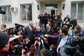 Адвокаты Савченко дают комментарии журналистам