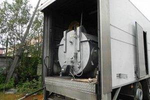 Конгресмены обвинили РФ в использовании передвижных крематориев на Донбассе