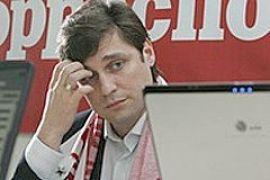 Пабат задекларировал доход за 2008 год в сумме 245 гривен