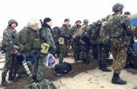 В Киев едет батальон морпехов и две бригады десантников