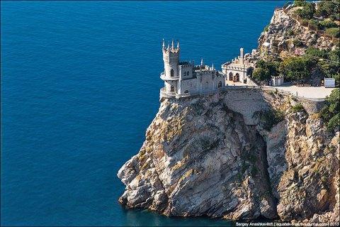 Росія внесла кримські об'єкти культурної спадщини до свого реєстру
