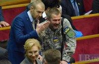 Предоставление Григоришину украинского гражданства станет плевком в лицо героев АТО, - Тетерук