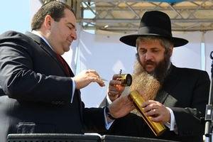 Київські євреї мають намір судитися з Поповим за землю