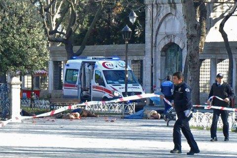 В Стамбуле прогремел взрыв: 2 пострадавших